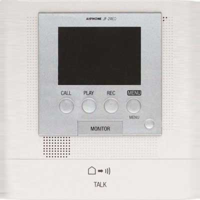 Aiphone JF-2MED master monitor station