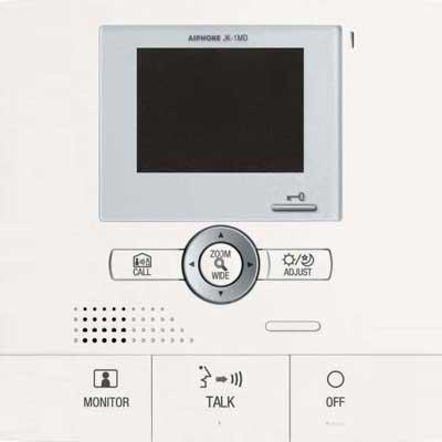 Aiphone JK-1MED master monitor station