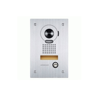 Aiphone JKFS-1/MDDA stainless video panel