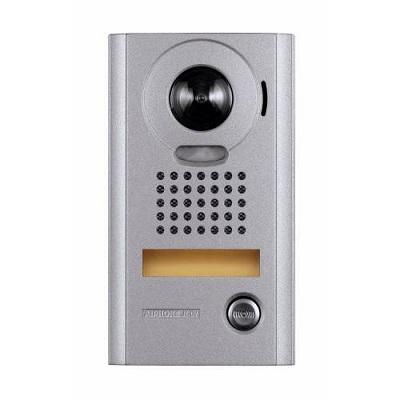 Aiphone JKSS-1+AC10U stainless steel video panel