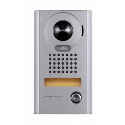 Aiphone JKSS-1 anti-vandal surface mount video door station