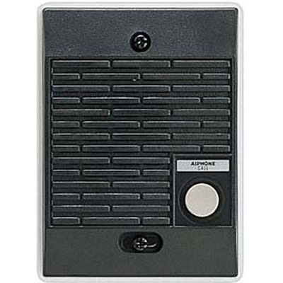 Aiphone LE-D.T surface mount door intercom station