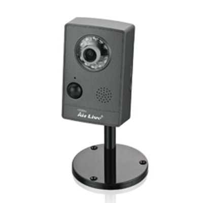 AirLive CU-720PIR Night Vision IP Camera