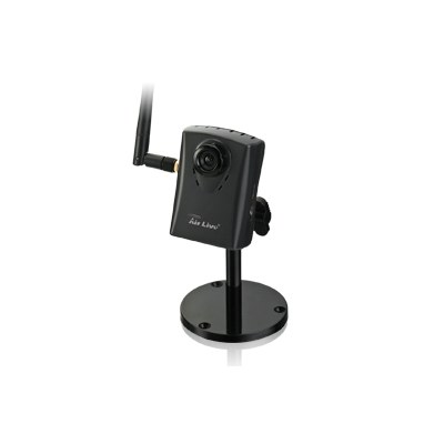 AirLive CW-720 wireless IP camera