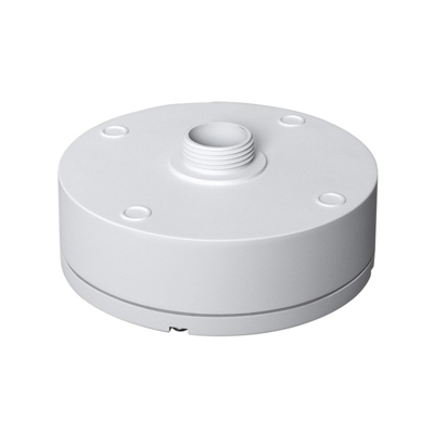 Eneo AK-9B Camera Junction Box For DH-6, Dome-WB4