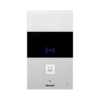 Akuvox R23C SIP-enabled IP audio door phone