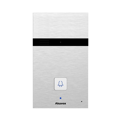 Akuvox R23P SIP-enabled IP audio door phone