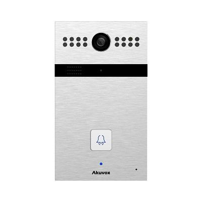 Akuvox R26P SIP-enabled IP video door phone