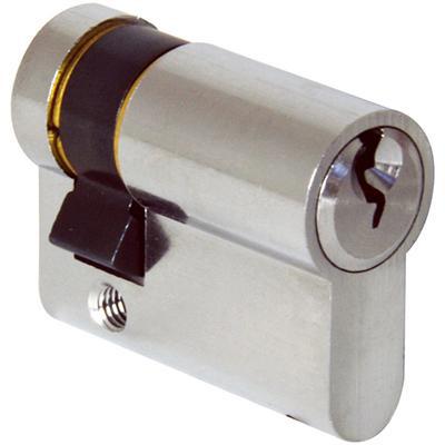 Alpro 5220/KA1 key and thumbturn Euro cylinder