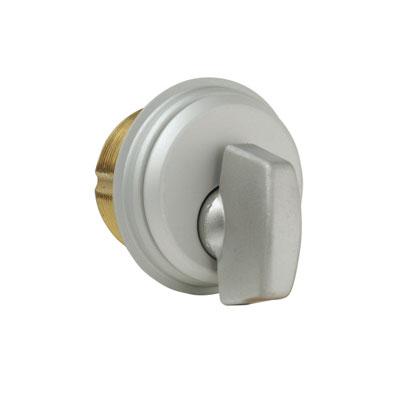 Alpro 5228-TRIM round mortice cylinder