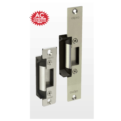 Alpro AL110 electronic locking device with ANSI style security