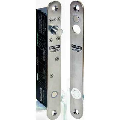 Alpro DB25L/PTLOCK deadlocking latching bolt