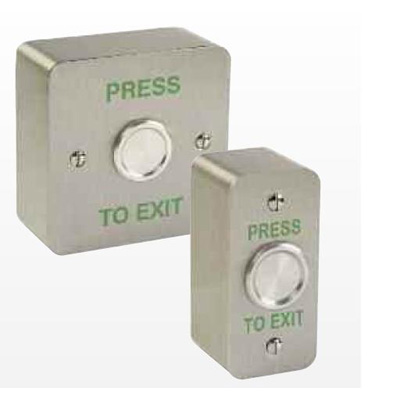 Alpro IEC06/1N/NS waterproof exit switch