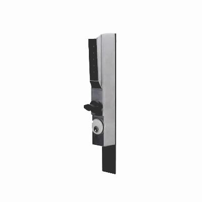 Alpro Simplex Digital Lock 3000 for slimline applications and narrow stile aluminium doors