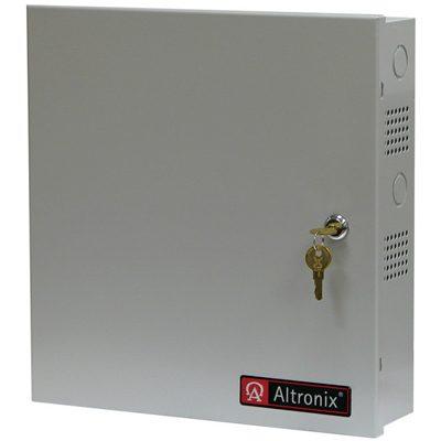 Altronix ALTV1224DC1 AC CCTV Power Supplies