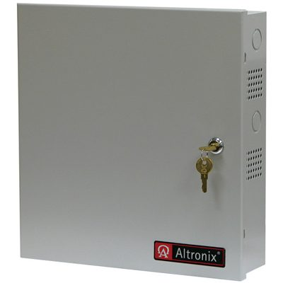 Altronix ALTV1224DC1CB AC CCTV Power Supplies