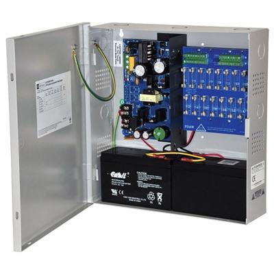 Altronix ALTV1224DCCB220 AC CCTV Power Supplies