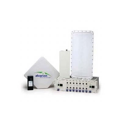 Alvarion BreezeACCESS VL flexible and field proven Point-to-Multi-Point (PtMP) broadband solution