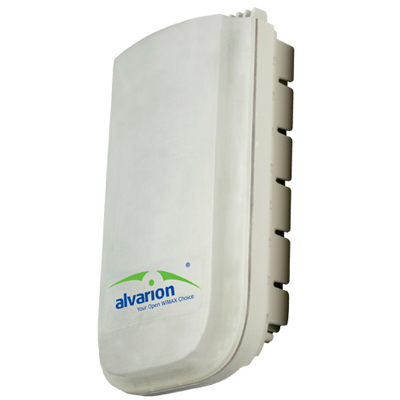 Alvarion BreezeMAX Extreme 3650 WiMAX 16e wireless broadband solution
