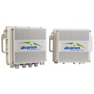 Alvarion BreezeMAX Macro Outdoor carrier-class outdoor broadband wireless access platform