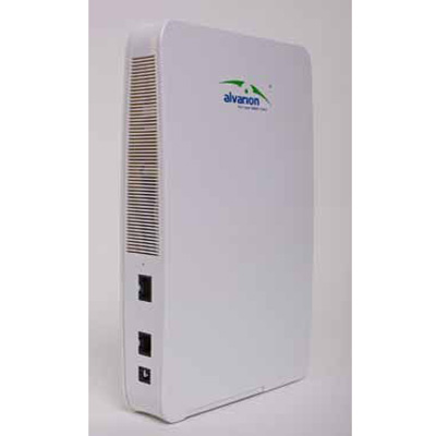 Alvarion BreezeMAX Si 4000 easy-to-use plug and play WIMAX solution