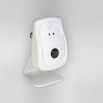 AMAG EN-7510HD day/night indoor IP camera