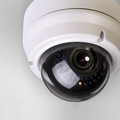 AMAG EN-7531HD day/night indoor IP camera