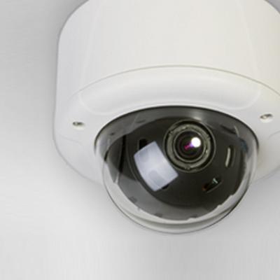 AMAG EN-7537HD day/night outdoor IP camera