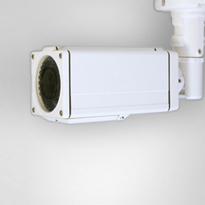 AMAG EN-7566HD day/night indoor/outdoor IR IP camera