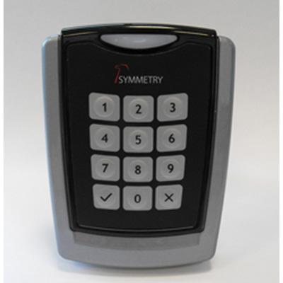 AMAG Javelin S870-EX-KP proximity card reader