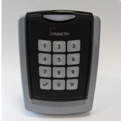 AMAG Javelin S874-EX-KP smart card reader