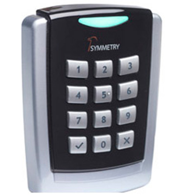 AMAG S870-KP proximity card reader