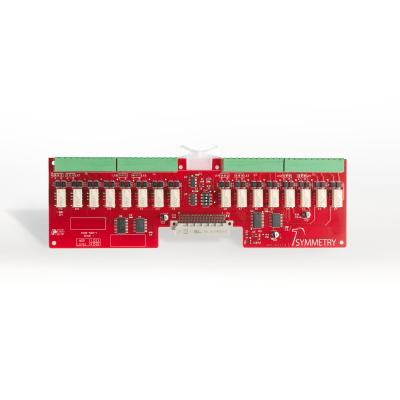 AMAG SR-OC16 auxiliary relay output module