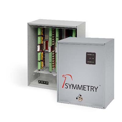 AMAG Symmetry SR retrofit controller