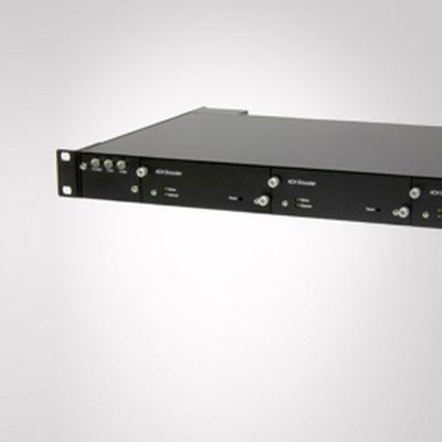 AMAG Visualizer 12 Channel Modular Encoder