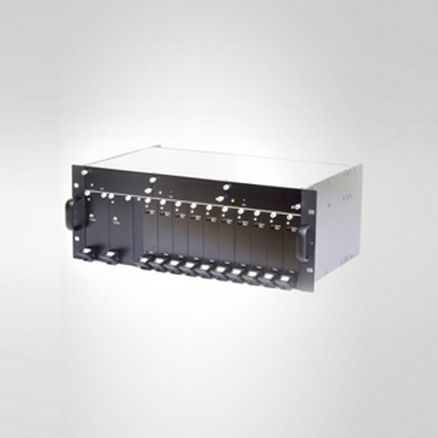 AMAG Visualizer 40 Channel Modular Encoder