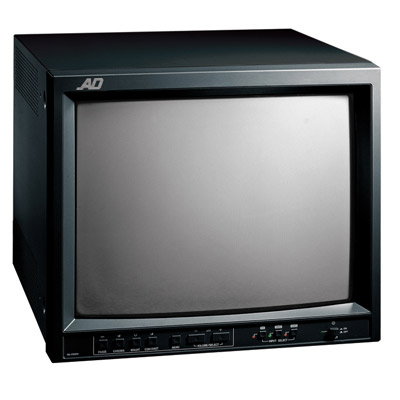 American Dynamics AD9517B CCTV monitor