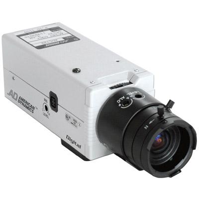 American Dynamics ADC733X CCTV camera