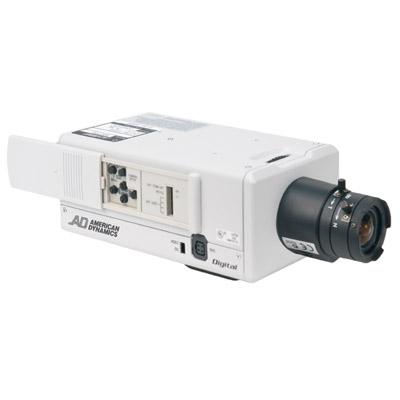 American Dynamics ADC770 CCTV camera