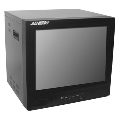 American Dynamics HS-CM217 CCTV monitor