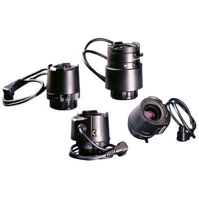 American Dynamics LD0412CS CCTV camera lens