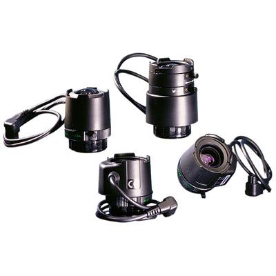 American Dynamics LZ067212A CCTV camera lens