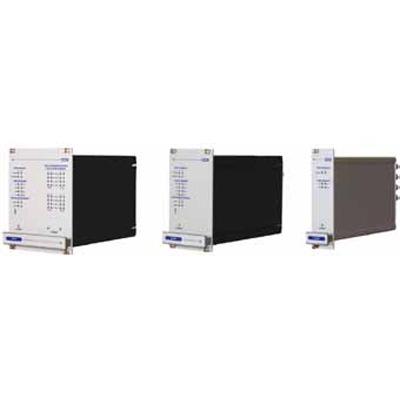AMG AMG4681 multi channel fibre optic CCTV transmission solution