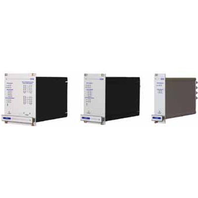 AMG AMG4682 multi channel fibre optic CCTV transmission solution