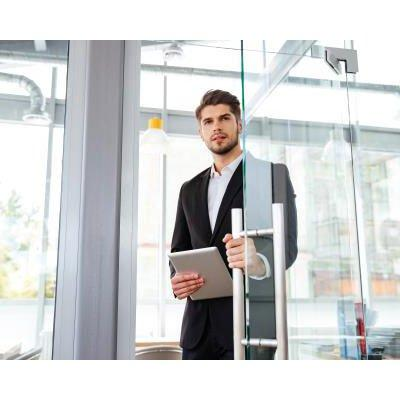Bosch AMS-BASE-LITE30 Access Management Software