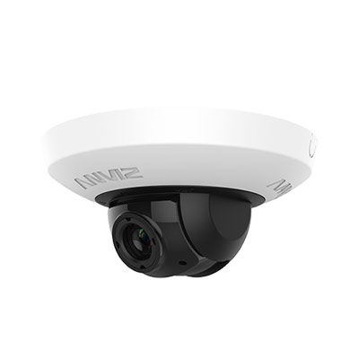 Anviz Global JU1602-I(W)(E) indoor fixed mini IR dome camera