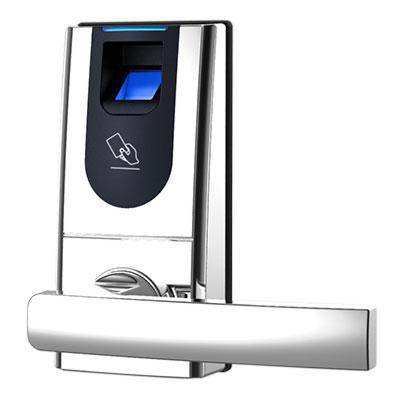 Anviz Global L100 fingerprint & RFID lock