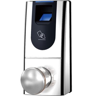 Anviz Global L100D fingerprint & RFID lock
