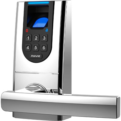 Anviz Global L100K fingerprint lock