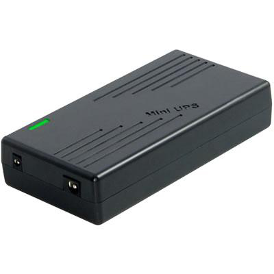 Anviz Global MINI UPS backup battery